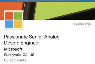 Microsoft Hardware Blind