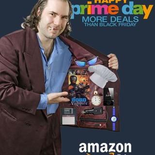 Happy Prime Day