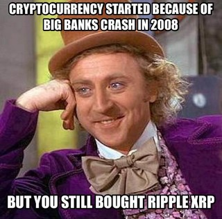 Ripple thoughts