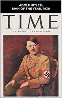 Person Of The Year 1938
