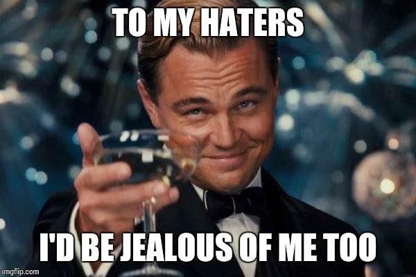 Top Contributors (TCs) be like