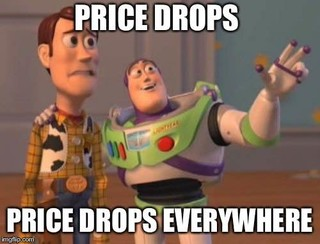 Housing market right now...