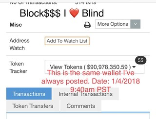 Block$$$ update: Here are ones I'm looking at for January!
