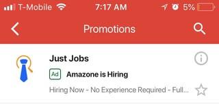 No wonder why Amazon hiring bar is low 😉