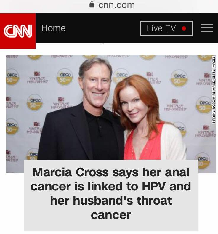 CNN brings you medical news of the day. No more 🍑👅