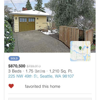 wtf is happening to seattle housing prices